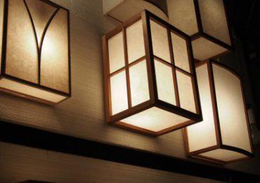 【地元再訪】竹と和紙と電球の温度・石塚商店【湯島】